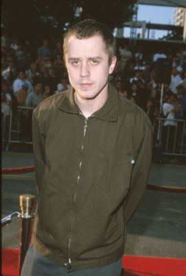 Giovanni Ribisi at an event for Mission: Impossible II (2000)