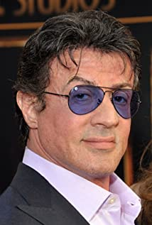 Sylvester Stallone New Picture - Celebrity Forum, News, Rumors, Gossip