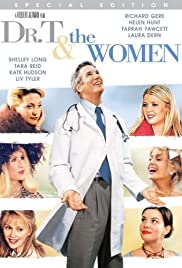 Dr. T & the Women Poster