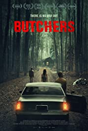 Butchers (2021) poster