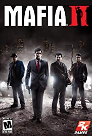 Mafia II (2010) Poster - Movie Forum, Cast, Reviews