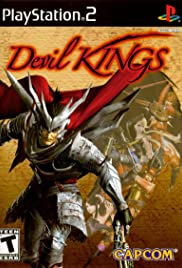 Devil Kings Poster
