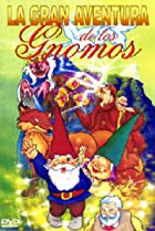 Image of The Gnomes Great Adventure