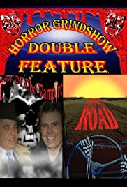 Horror Grindshow Double Feature Poster