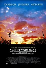 Gettysburg (1993) Poster - Movie Forum, Cast, Reviews