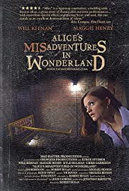 Alice's Misadventures in Wonderland(2004) Poster - Movie Forum, Cast, Reviews