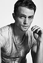 Wilson Bethel's primary photo