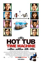 Hot Tub Time Machine(2010)