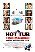 Image of Hot Tub Time Machine