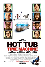 Hot Tub Time Machine (Hindi)