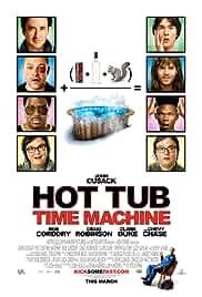 Hot Tub Time Machine 2010 Unrated BRRip 480p 300MB Dual Audio ( Hindi – English ) MKV
