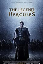 Image of The Legend of Hercules