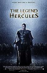 The Legend of Hercules(2014)