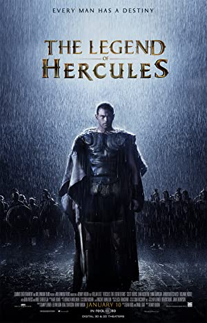 The Legend of Hercules (2014) Download on Vidmate