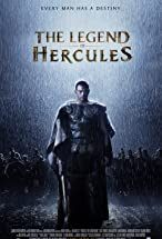 Primary image for The Legend of Hercules