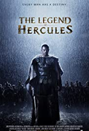 The Legend of Hercules (Hindi)