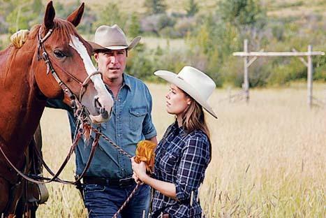Montana Sky (2007)