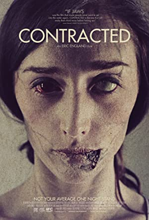 Contracted (2013) Download on Vidmate