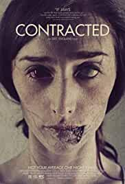 Contracted Locandina del film