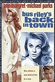 Bus Riley's Back in Town Poster