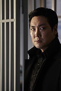 Aktori Jin-woong Jo