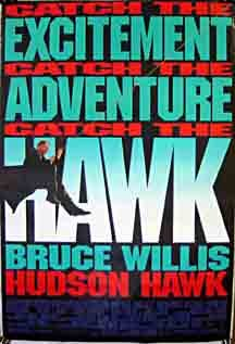 ver Hudson Hawk