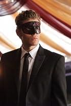 Image of The Vampire Diaries: Masquerade