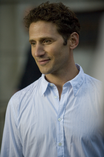 Mark Feuerstein in Royal Pains (2009)