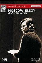 Image of Moskovskaya elegiya