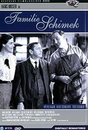 Familie Schimek Poster