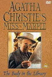 Agatha Christie's Miss Marple: The Body in the Library