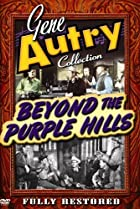 Image of Beyond the Purple Hills