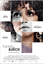 Frankie & Alice (2010) Poster