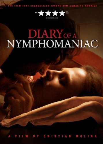 Diary of a Nymphomaniac film erotic subtirat in romana HD gratis