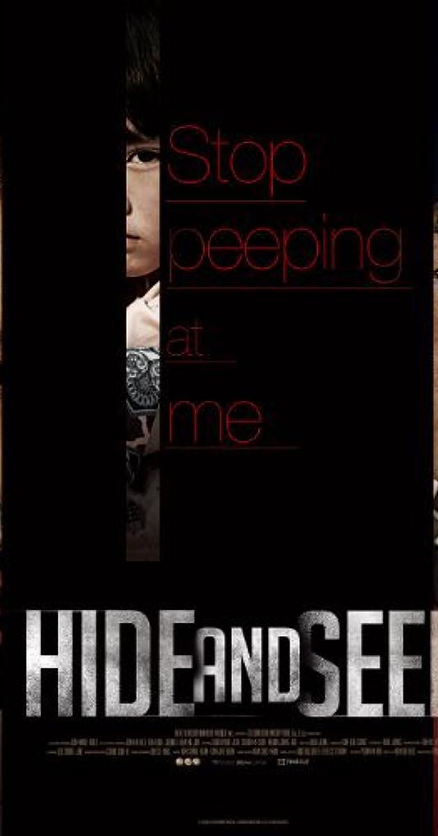 hide and seek 2 stranger ending relationship