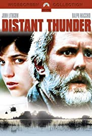 Distant Thunder (1988) Poster - Movie Forum, Cast, Reviews