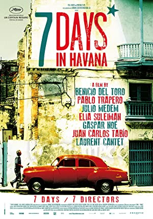 Picture of 7 Days in Havana