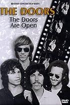 Image of The Doors: The Doors Are Open