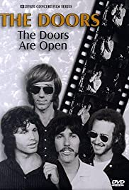 The Doors: The Doors Are Open(1968) Poster - Movie Forum, Cast, Reviews