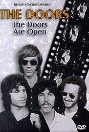The Doors: The Doors Are Open Poster