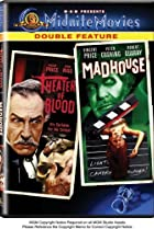 Madhouse (1974) Poster