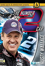 The Number Two Car Poster