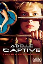 Image of La belle captive