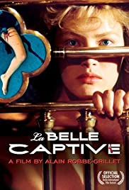 La belle captive (1983) Poster - Movie Forum, Cast, Reviews