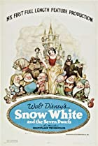 Image of Snow White and the Seven Dwarfs