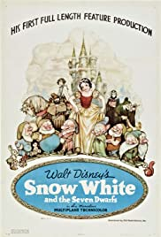 Snow White and the Seven Dwarfs (1937) Poster - Movie Forum, Cast, Reviews