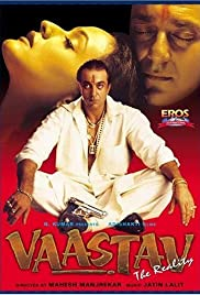 Vaastav: The Reality (1999) Poster - Movie Forum, Cast, Reviews