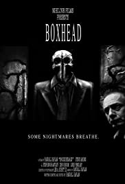 Boxhead Poster