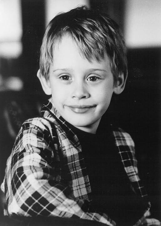 Macaulay Culkin in Uncle Buck (1989)