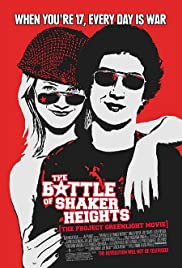 The Battle of Shaker Heights Poster